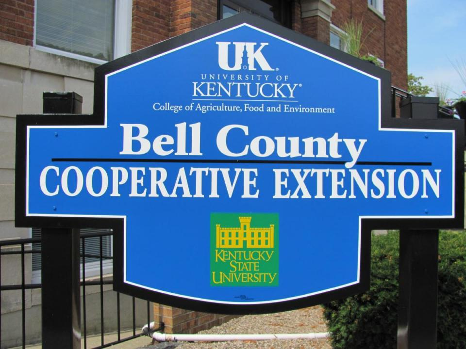 Bell County Extension Office